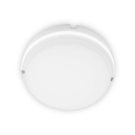 Brilagi - Luz industrial de teto LED SIMA LED/12W/230V IP65 branco