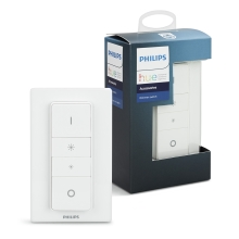 Controlo remoto Philips HUE 1xCR2450