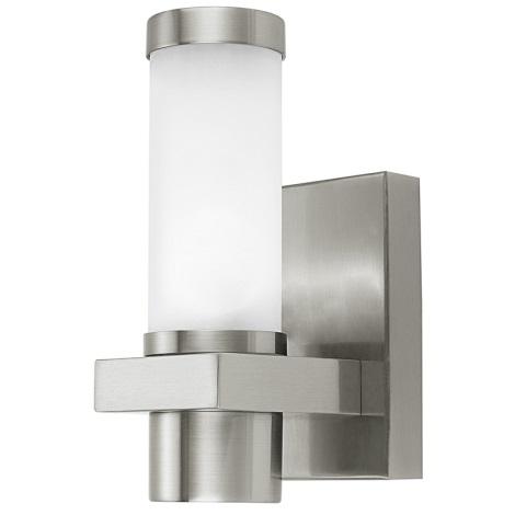 EGLO 86385 - Luz de parede de exterior KONYA 1xG9/40W IP44