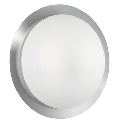 EGLO 88096 - Luz de teto parede ORBIT 1 1xGR8/16W branco