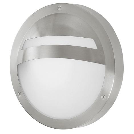 EGLO 88109 - Luz de exterior SEVILLA 1xE27/15W IP44