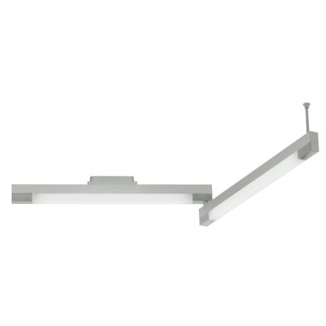 EGLO 89028 - Luz de teto TRAMP 2 2xG5/13W branco