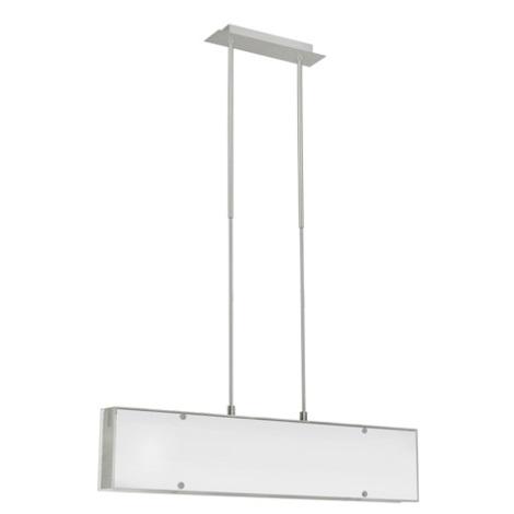 EGLO 90146 - Candelabro INDO 1 5xG9/9W branco