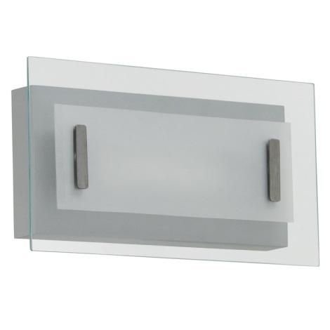 EGLO 90573 - Luz de parede LED de exterior XENIA 1 LED/12W IP54