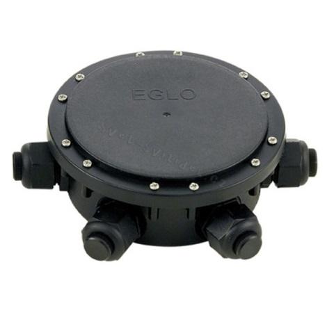 EGLO 91207 - Parte de conexão de exterior CONNECTOR BOX