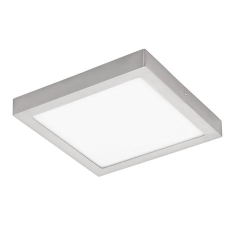 Eglo 94528 - Luz de teto LED FUEVA 1 LED/22W/230V