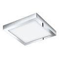 Eglo 96059 - Luz de casa de banho LED FUEVA 1 LED/22W/230V IP44