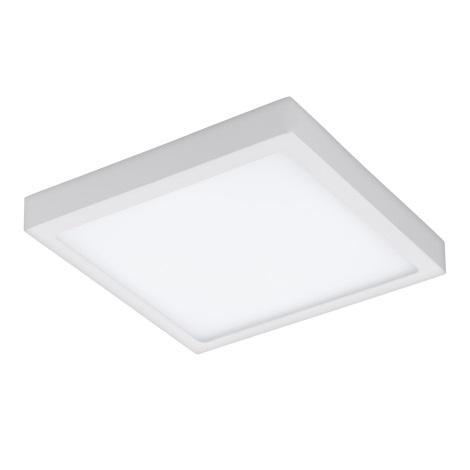 Eglo 96169 - Luz de teto de casa de banho LED FUEVA 1 LED/22W/230V IP44