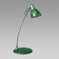 Lâmpada de mesa TEO verde