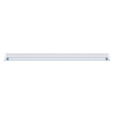 LINNER Luz de parede 1xT5/28W branco