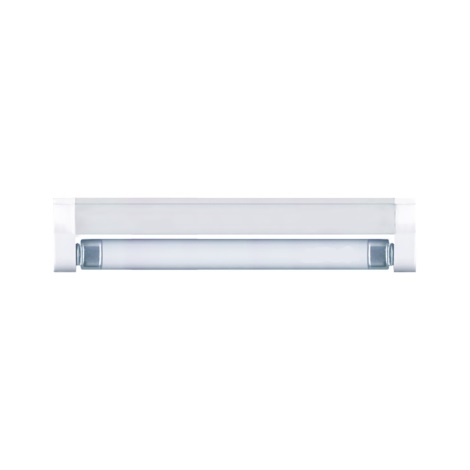 LINNER Luz de parede 1xT5/8W branco