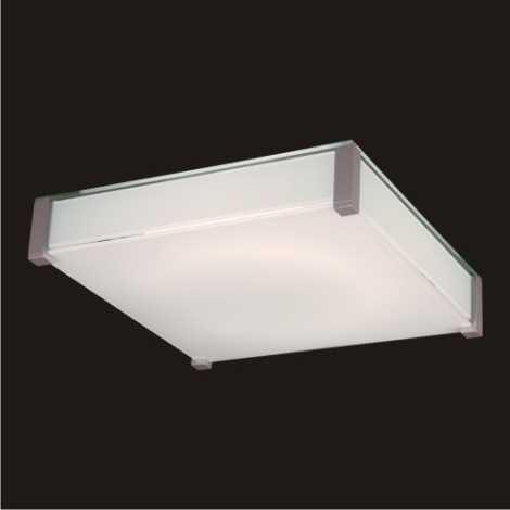 Luxera 62005 - Luz de teto SUPRA 4xE27/60W/230V