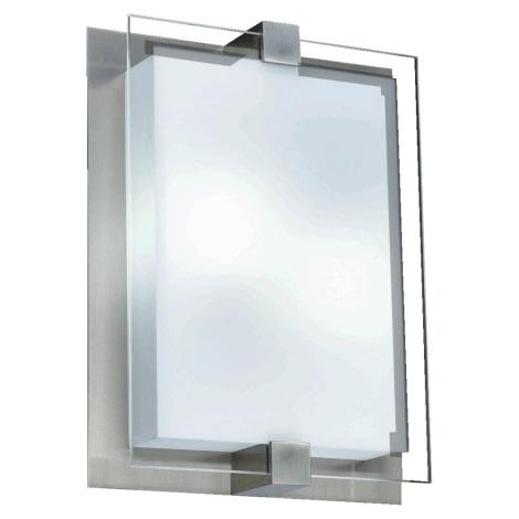 Luxera 62011 - Luz de teto SHARP 4xE27/18W/230V