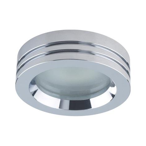 Luxera 71002 - Luz encastrada de casa de banho IP65 1xGU10/50W/230V