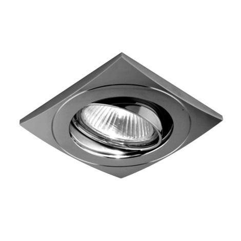 Luxera 71029 - Luz embutida ELEGANT 1xGU10/50W/230V