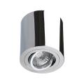 Luxera 71084 - Luz embutida ELEGANT 1xGU10/50W/230V