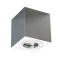 Luxera 71085 - Luz embutida ELEGANT 1xGU10/50W/230V