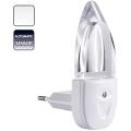 Luz com ficha MINI-LUZ (luz branca)