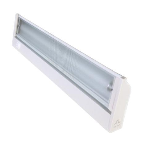 Luz de cozinha 1xT5/8W branco