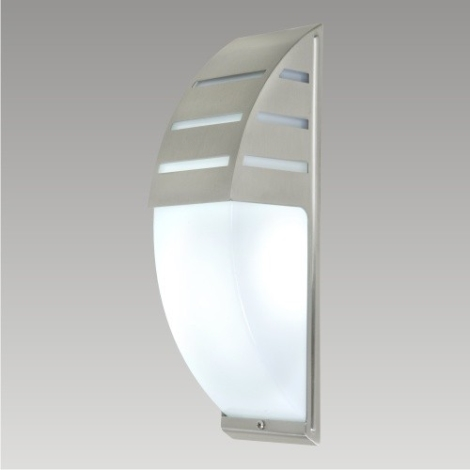 Luz de parede de exterior AMANT 1xE27/40W/230V IP44