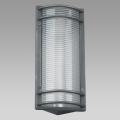 Luz de parede de exterior FREE 1xE27/60W/230V IP54
