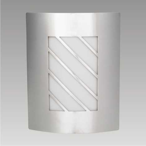 Luz de parede de exterior MEMPHIS 1xE27/60W/230V IP44