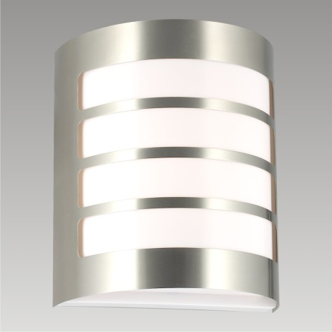 Luz de parede de exterior TOLEDO 1xE27/11W/230V IP44