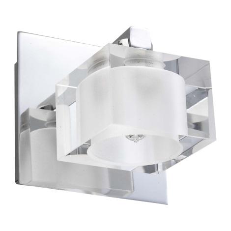 Luz de parede MAGNUM 1xG9/33W/230V