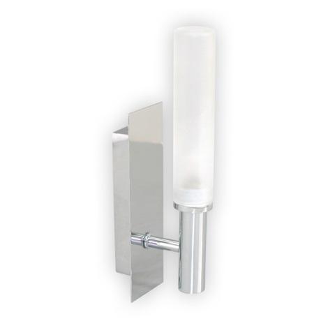 Luz de parede para casa de banho VISTA 1xG9/25W/230V IP44
