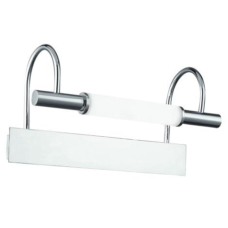 Luz de parede para casa de banho VISTA II 2xG9/28W/230V IP44