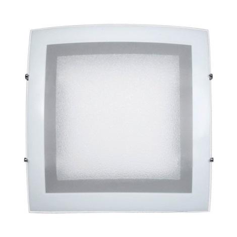 Luz de teto ARCADA 1xE27/60W branco
