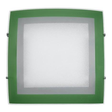 Luz de teto ARCADA 1xE27/60W