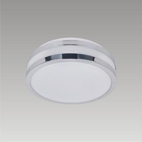 Luz de teto de casa de banho NORD 1xE27/60W/230V IP44