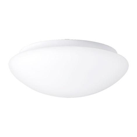 Luz de teto de parede de casa de banho ASPEN 2xE27/60W/230V IP44