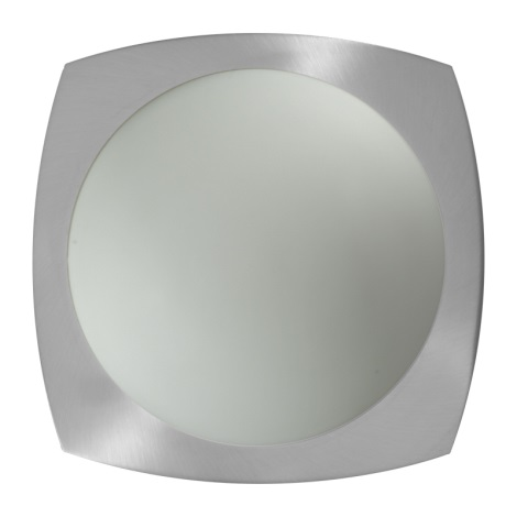 Luz de teto de parede de casa de banho IMMOLA 1xE27/60W/230V