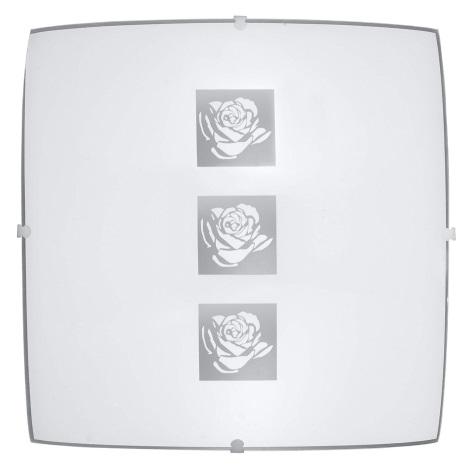 Luz de teto DELTA 1xE27/60W branco
