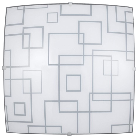 Luz de teto DELTA branco