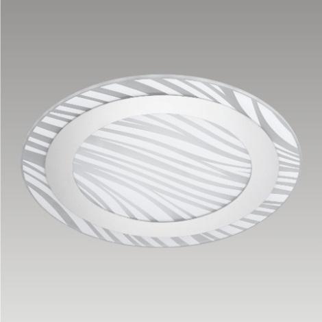 Luz de teto Epsylon 2xE27/60W