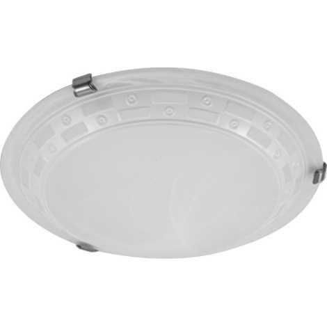 Luz de teto FRESCA 2xE27/60W