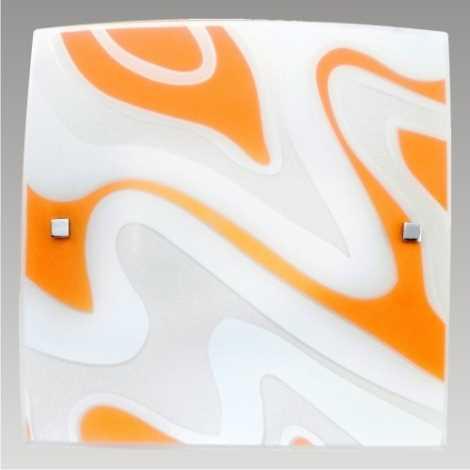 Luz de teto ORIX 2xE27/60W