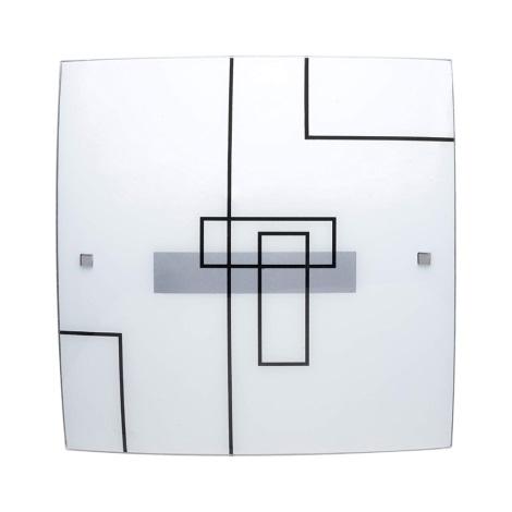 Luz de teto PRIX 1xE27/60W