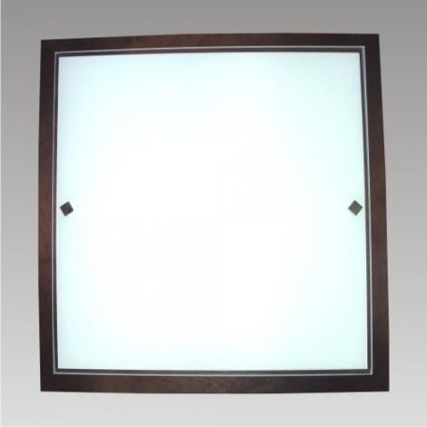 Luz de teto ZORBA 4xE27/60W