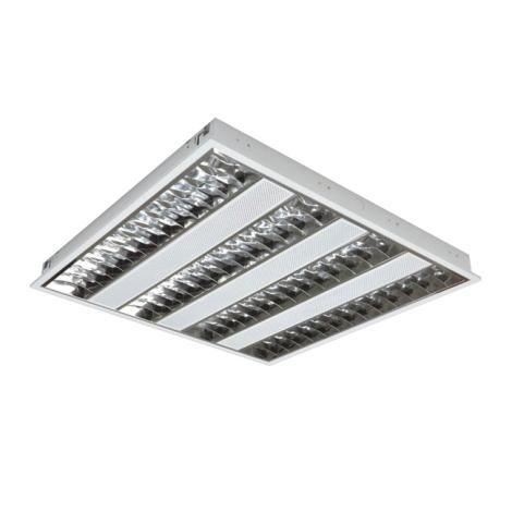 Luz fluorescente ELLIS 424V/HQ 4xT5/24W/230-240V
