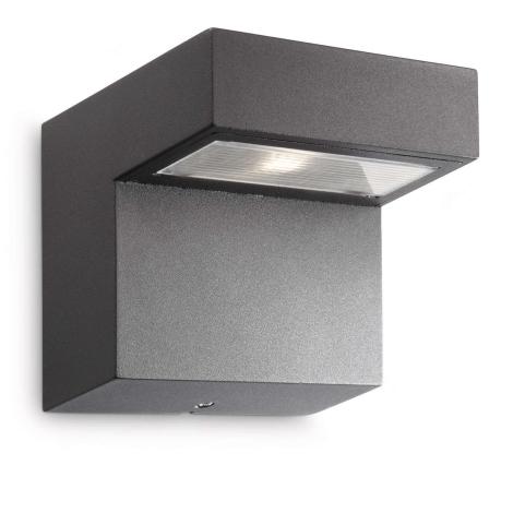 Massive 16320/93/10 - Luz de parede LED de exterior GOTHA 1xLED/7,5W/230V IP44