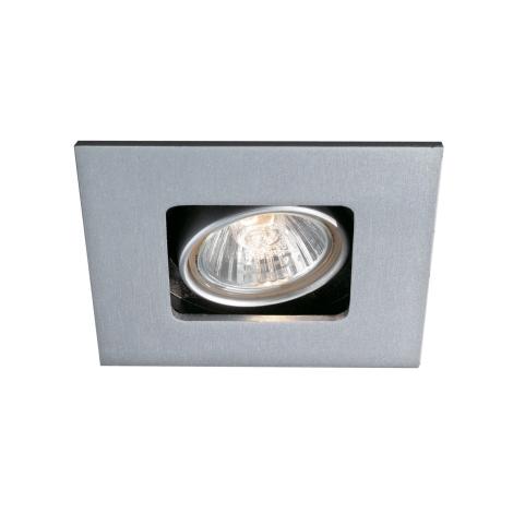 Massive 59500/48/10 - Luz encastrada de casa de banho APOLLO 1xGU10/35W/230V