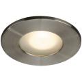 Massive 59905/17/10 - Luz encastrada de casa de banho LUTEA 1xGU10/50W/230V IP44