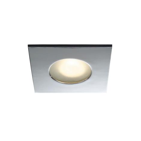 Massive 59910/11/10 - Luz encastrada de casa de banho TIGRIS 1xGU10/50W/230V IP44