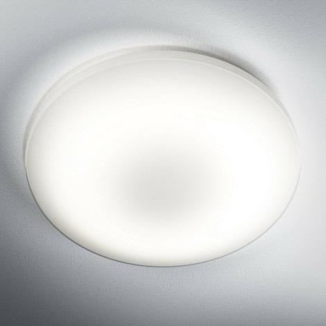 Osram - LED Luz com sensor SILARA ORBIS LED/24W/230V IP44