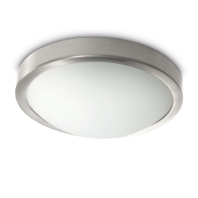 Philips 30014/17/16 - Luz de teto MYLIVING RING 1xG9/28W/230V