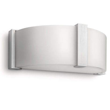 Philips 37237/48/16 - Luz de parede INSTYLE MONTOYA 1xE27/60W/230V